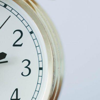 quanto tempo passiamo a lavoro