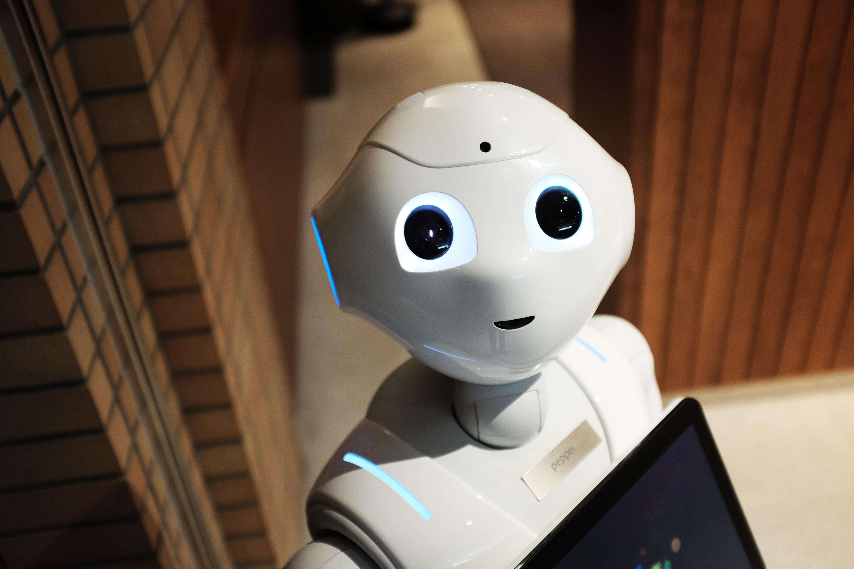 I robot e il lavoro