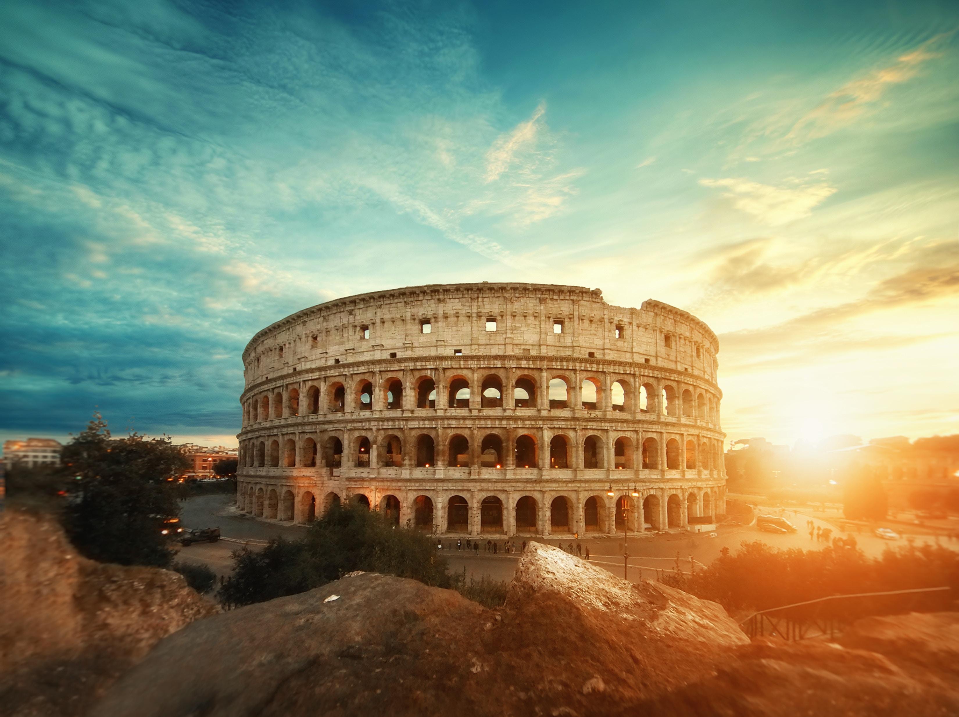 Lavoro nell' antica Roma
