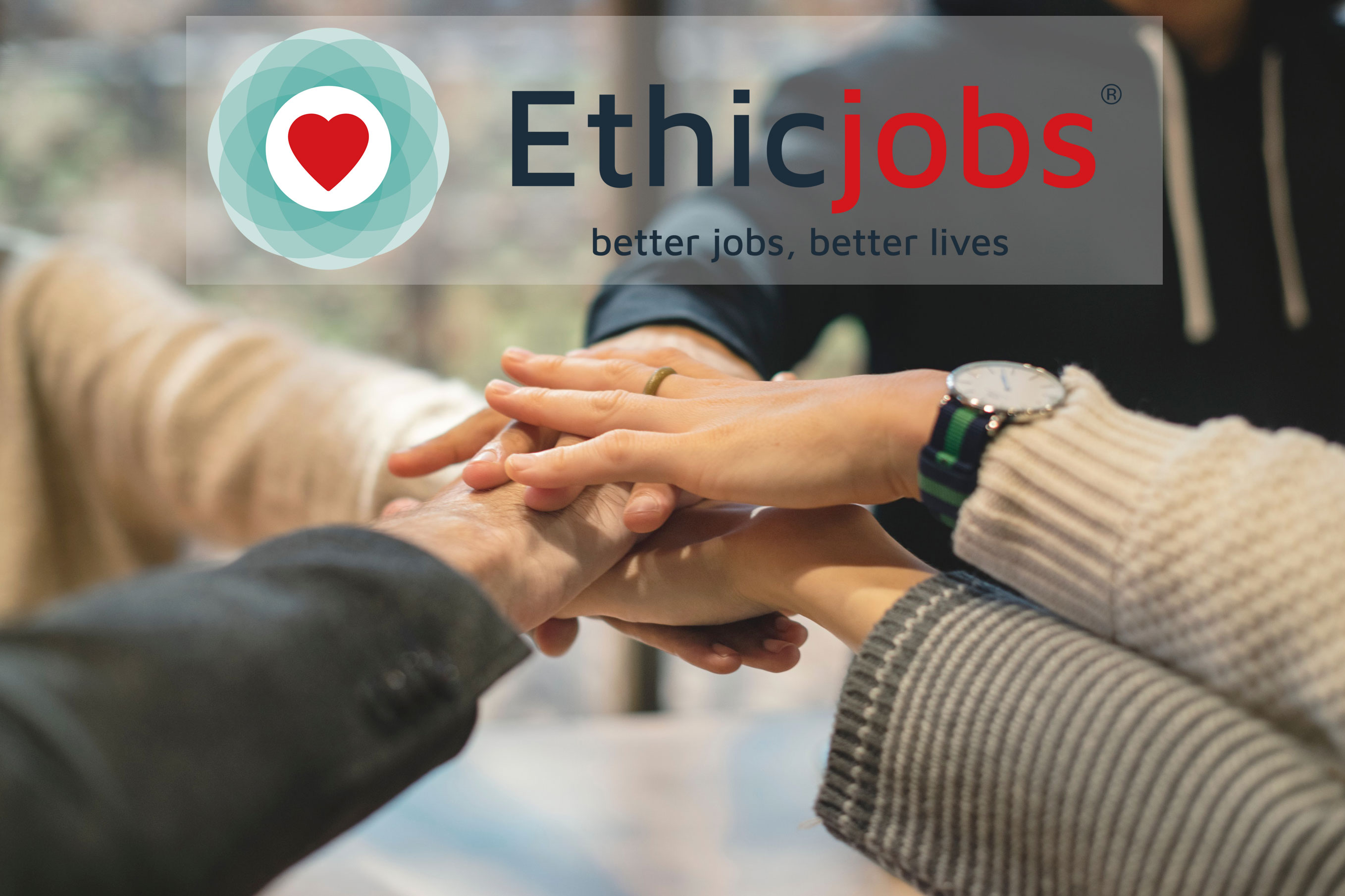 Ethicjobs better jobs better lives